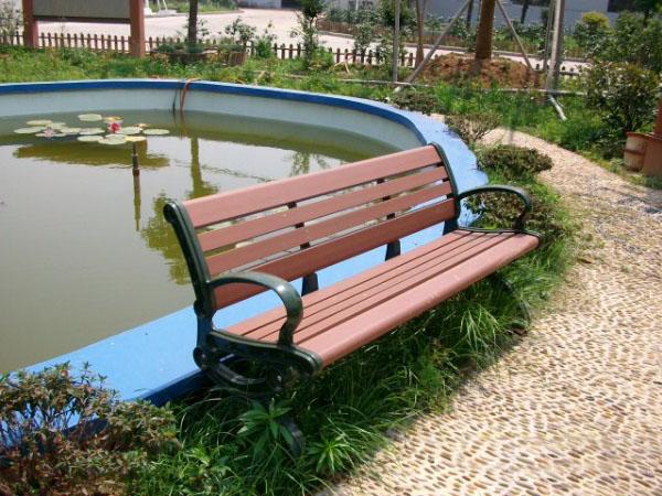 塑木景觀墻-蚌埠塑木景觀-亳州塑木景觀