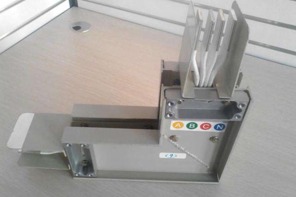 高压母线槽