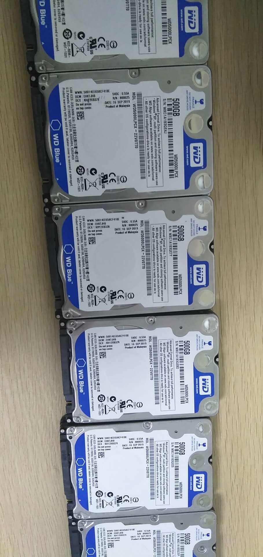外贸台式机机械硬盘SATA接口-性能好的机械硬盘HDD价位