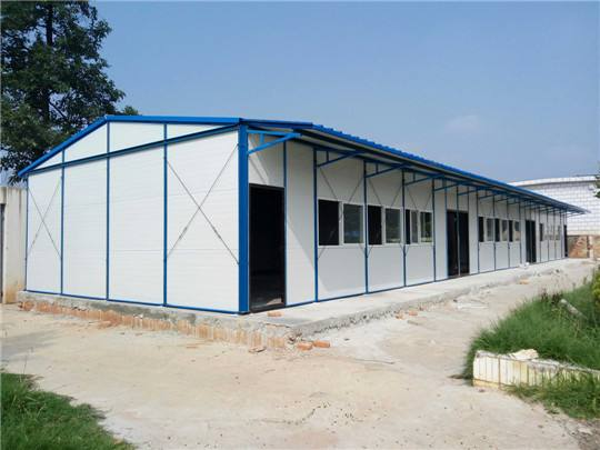 滄州k式活動房定做廠家-河北省好用的k式活動房供應出售