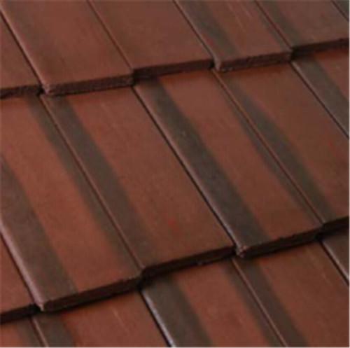 屋面混凝土瓦厂家-天津S形瓦-水泥市场价格