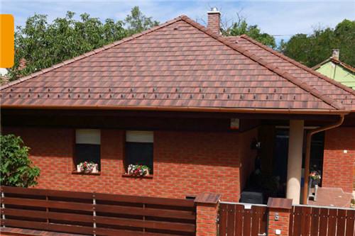 屋面系统材料