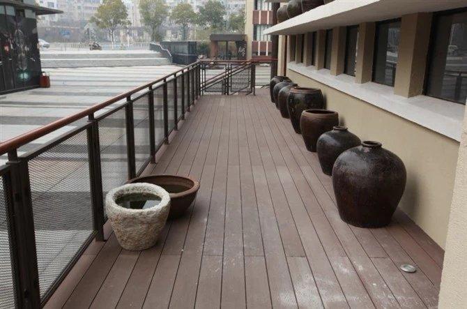 安徽室内外木塑地板哪里买