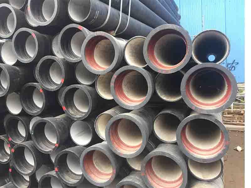 河南球墨铸铁管-洛阳球铁管价格-洛阳球铁管厂