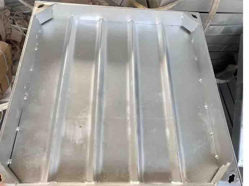 鶴壁不銹鋼隱形井蓋廠家-鑫盛建材不銹鋼隱形井蓋您的品質之選