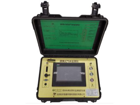 惡臭監測儀器廠家推薦-精良的TP-IIC便攜式惡臭監測儀器市場價格