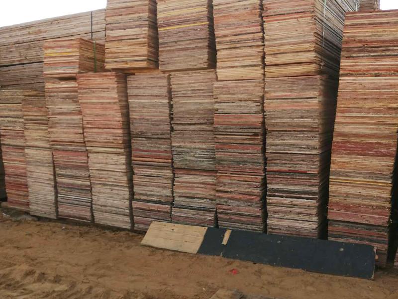 新乡二手方木模板回收多少钱-许昌收购二手方木模板公司