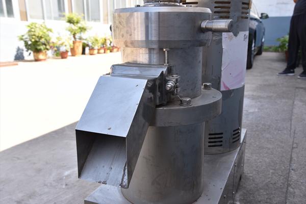 紫苏子磨酱机批发商-杏仁磨酱机报价-杏仁磨酱机供货
