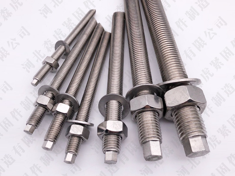 建筑加固锚栓,建筑加固锚栓厂家,建筑加固锚栓价钱