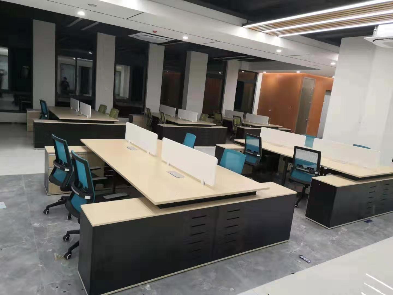 办公桌4人位-阜阳办公桌-合肥办公桌