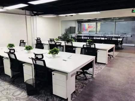 蚌埠办公家具厂|合肥员工办公桌厂家