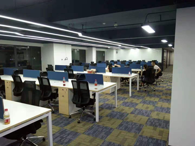 办公屏风桌BSHT-BG003
