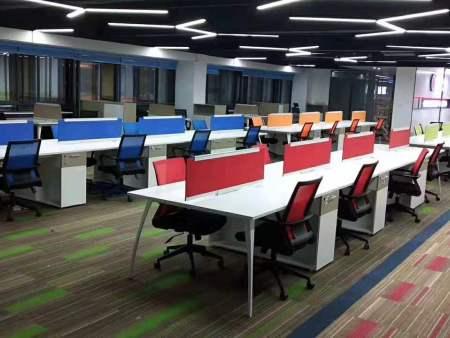 办公台-黄山办公室办公桌-六安办公室办公桌