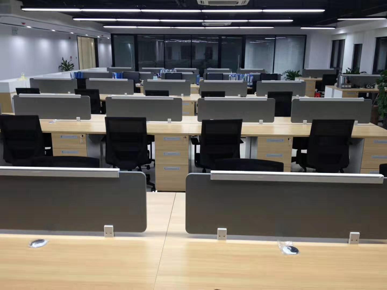 合肥组合办公桌-阜阳办公屏风-合肥办公屏风