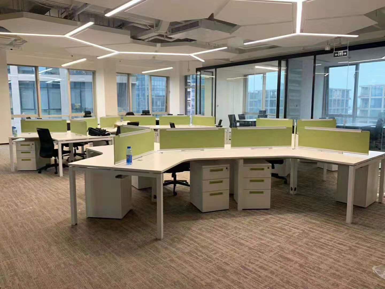 弧形办公屏风-芜湖办公桌椅-宣城办公桌椅