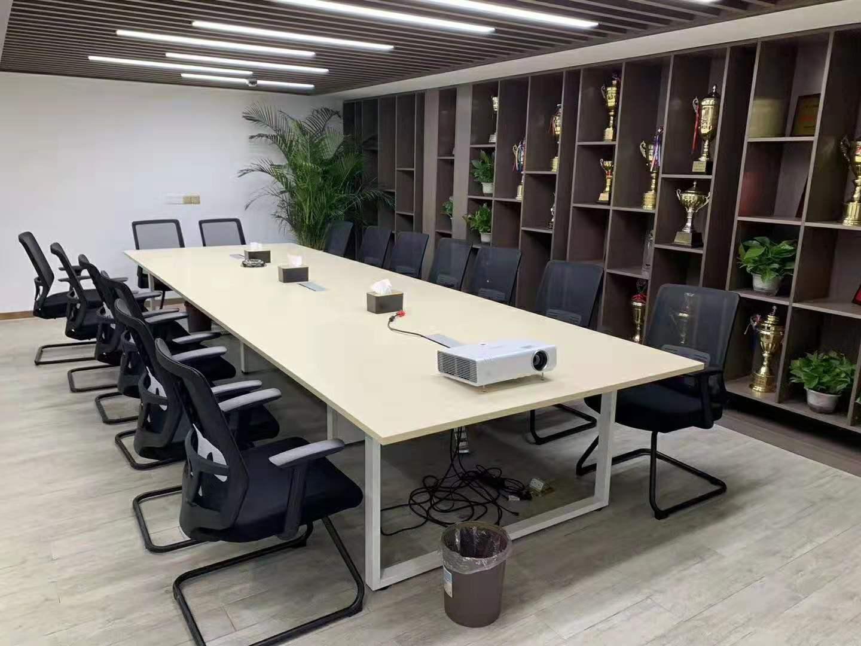 小組會議桌-合肥三米二會議桌-合肥會議桌定做價格