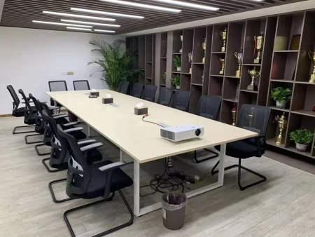 办公室会议桌_想买高品质会议桌就到合肥百胜亨通办公家具