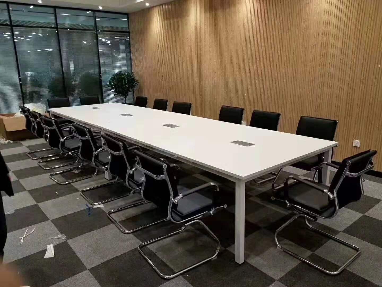 劇院會議桌-銅陵會議條桌-蕪湖會議條桌
