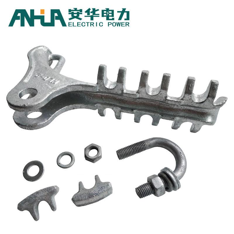 楔形耐张线夹厂家-铝合金耐张线夹批发-铝合金耐张线夹生产厂家