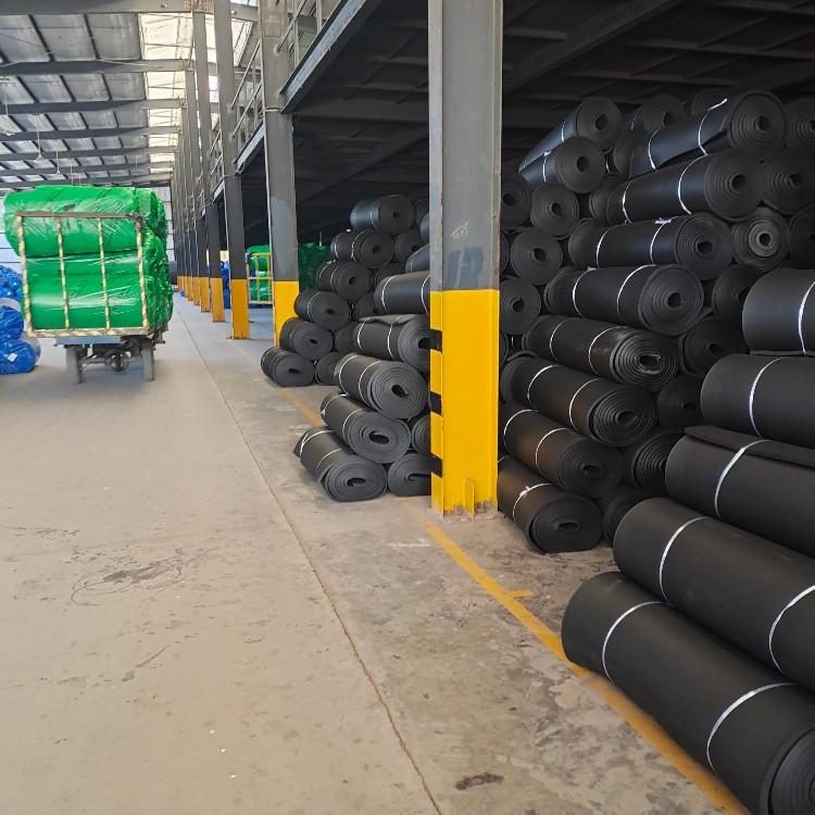 产地货源B1级橡塑板橡塑海绵板