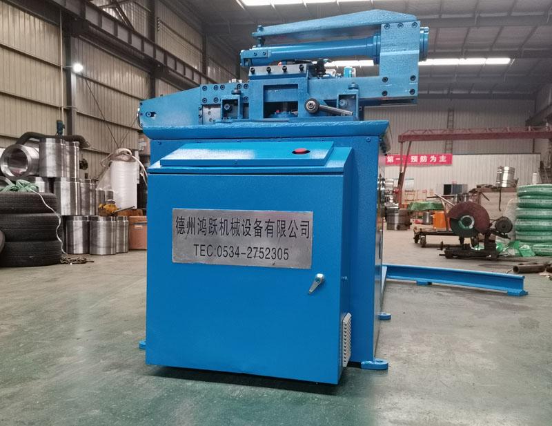 风管生产线设备厂家-山东螺旋风管生产设备厂商