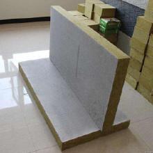 浙江复合岩棉板工厂-复合夹心岩棉板多少钱一平