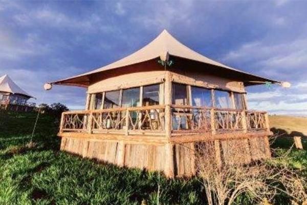 野奢酒店帐篷设施|山东野奢营地帐篷供应