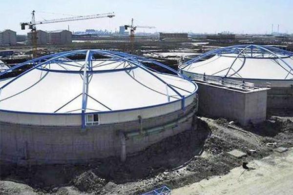 江苏污水池加盖防臭-呼和浩特污水池加盖防臭
