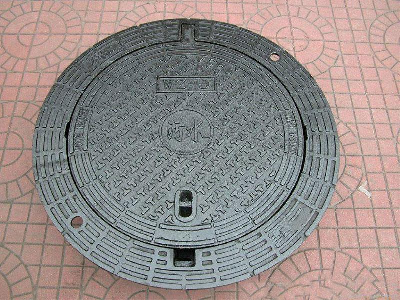 嘉峪關球墨井蓋定制-想要購買高品質的井蓋找哪家