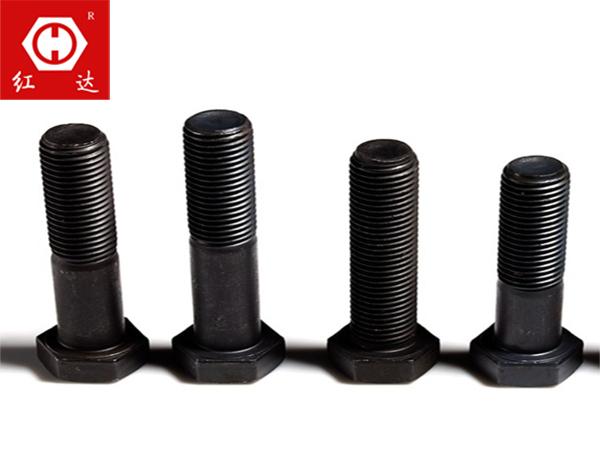 永年高强度细扣外六角螺栓批发-订购12.9级高强度螺栓厂