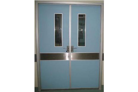 不锈钢净化门