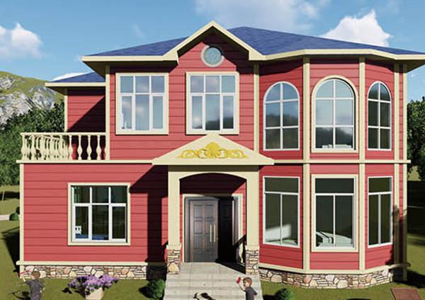 有品质的轻钢房屋推荐|轻钢别墅加盟