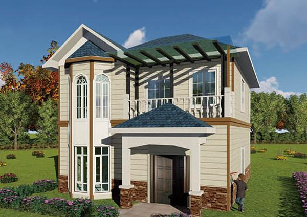 蓝之港装配式建筑提供的轻钢房屋怎么样-轻钢房屋造价