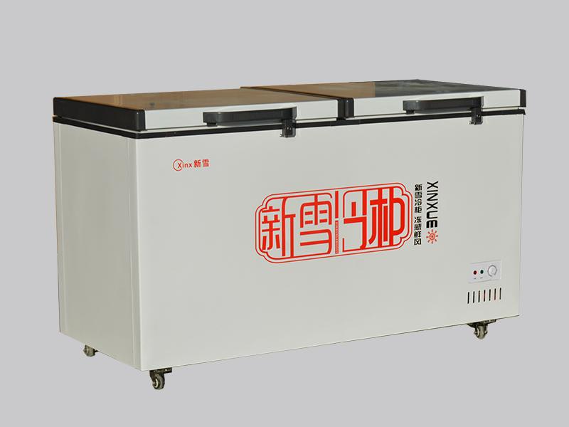江西卧式冰柜-卧式冰柜定制-卧式冰箱定制