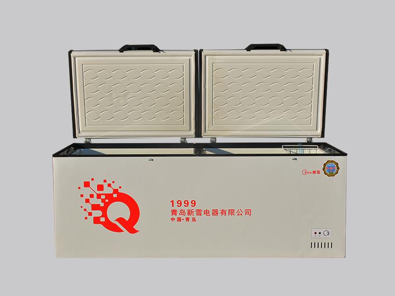 卧式冷柜生产厂家-黑龙江卧式冷柜-广东卧式大冰柜