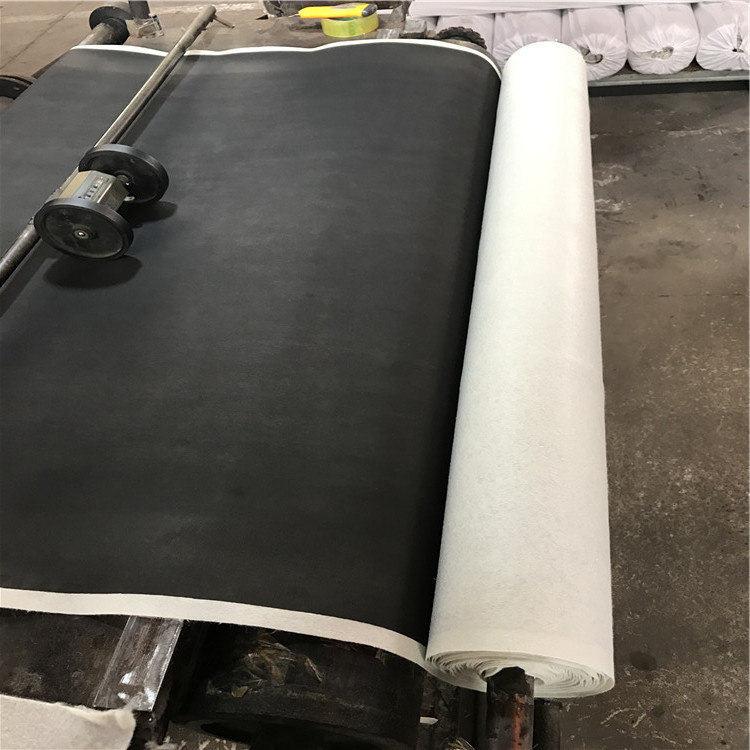 三元乙丙自粘防水卷材供应商-浙江氯化聚乙烯橡胶共混防水卷材