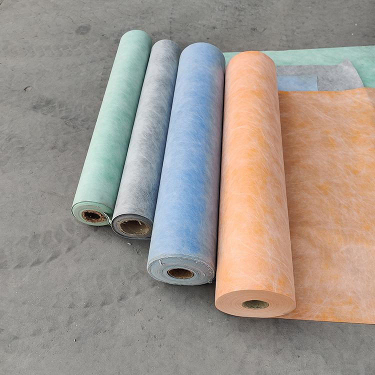 SBC120防水卷材生产厂家-黑龙江聚乙烯丙纶防水卷材