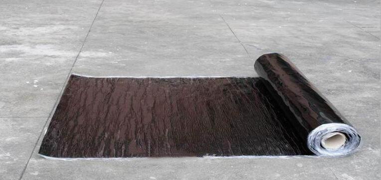 高分子防水卷材-黑龙江高分子E类防水卷材