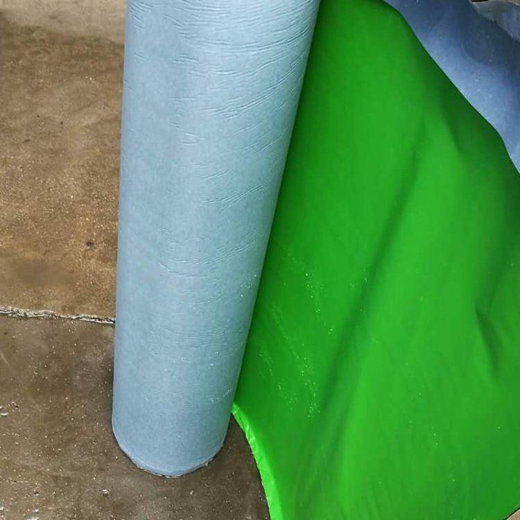 CBS-821渗透反应型高分子防水卷材生产-黑龙江YTL防水卷材
