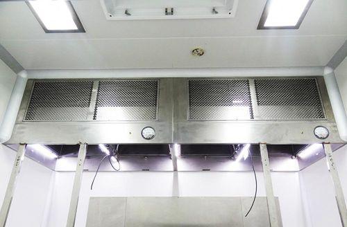 太倉潔凈層流罩供應商-江蘇省價格公道的潔凈層流罩供應