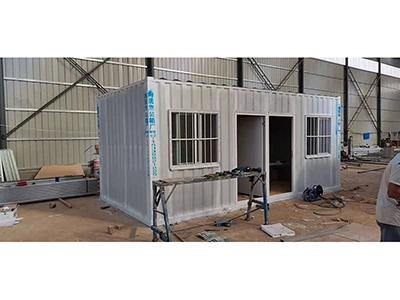 兰州住人集装箱-新疆住人集装箱加工-新疆住人集装箱生产厂家