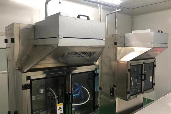 山东牛奶灌装机,蜂蜜灌装机,青州果汁饮料灌装机