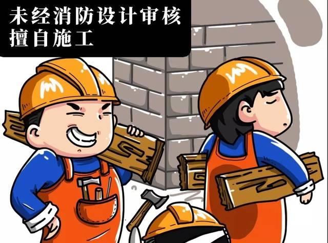 龙华工业区仓库消防审批,消防图纸设计