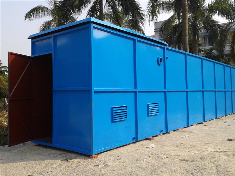 500吨mbr污水处理设备价格-常德MBR污水处理设备