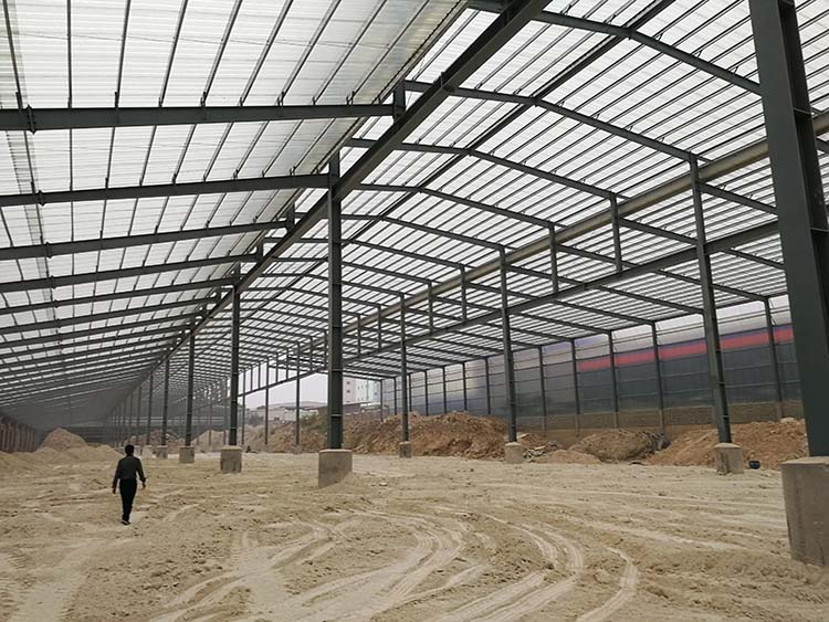 漳州装配式钢结构供货厂家-漳州装配式钢结构厂商出售