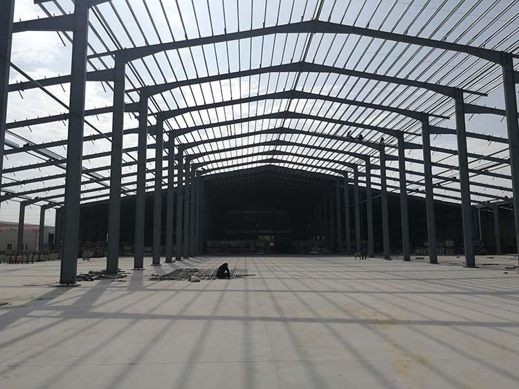 福建装配式钢结构