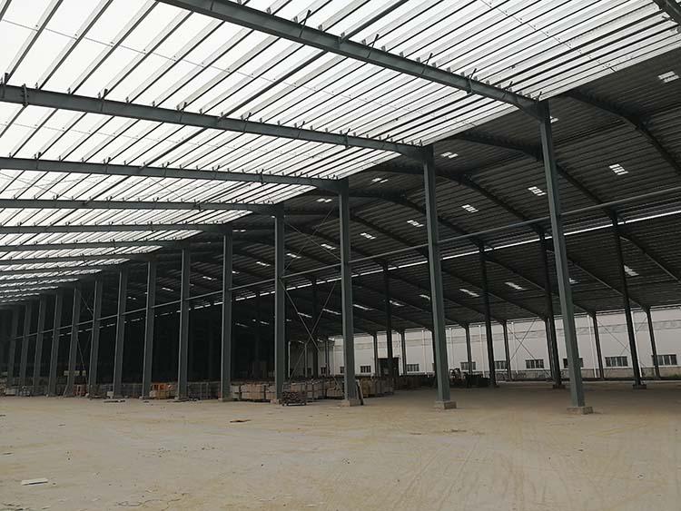 厦门装配式钢结构