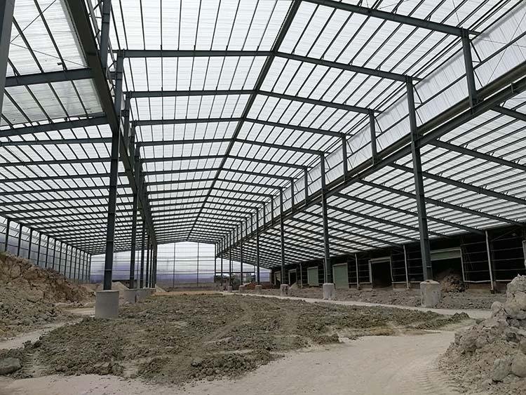 漳州装配式钢结构
