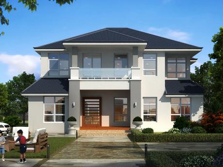 郑州地区品质好的轻钢房屋|轻钢房屋哪家好