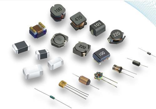 万和吸油烟机用TDK带导线电感器SBC系列